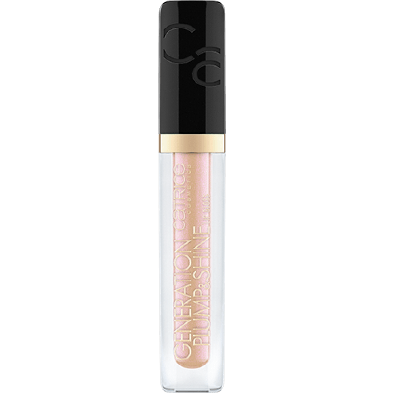 Блеск для губ Generation Plump & Shine Lip Gloss 090