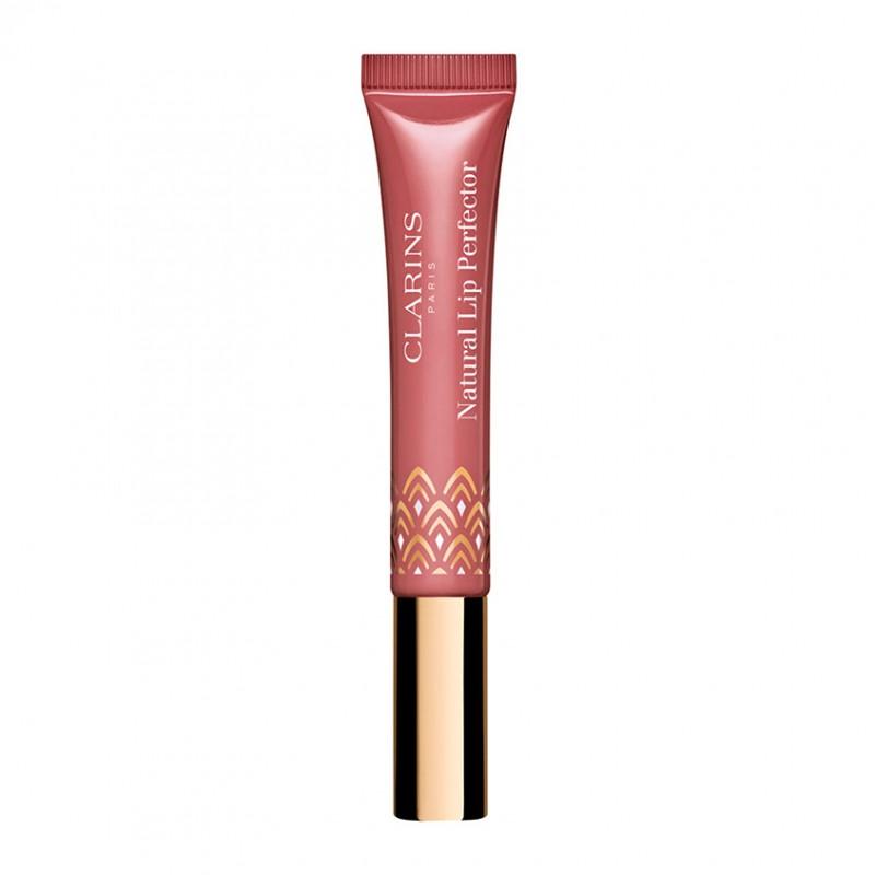 Блеск для губ Natural Lip Perfector 16