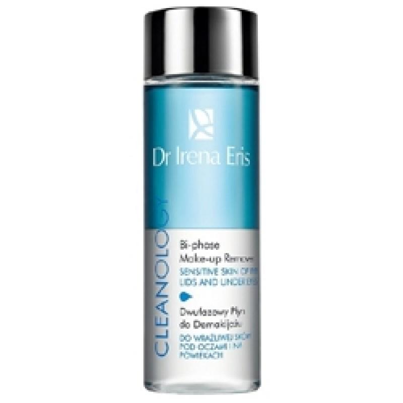 Двухфазная жидкость для снятия макияжа CLEANOLOGY