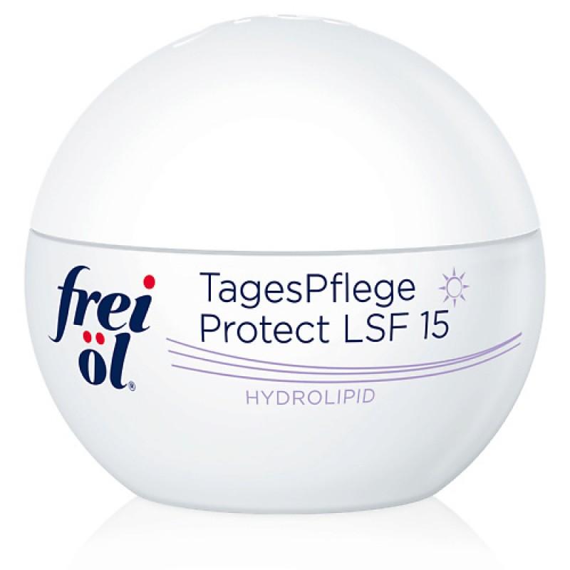 Крем дневной Защита и Увлажнение SPF 15 Frei Ol