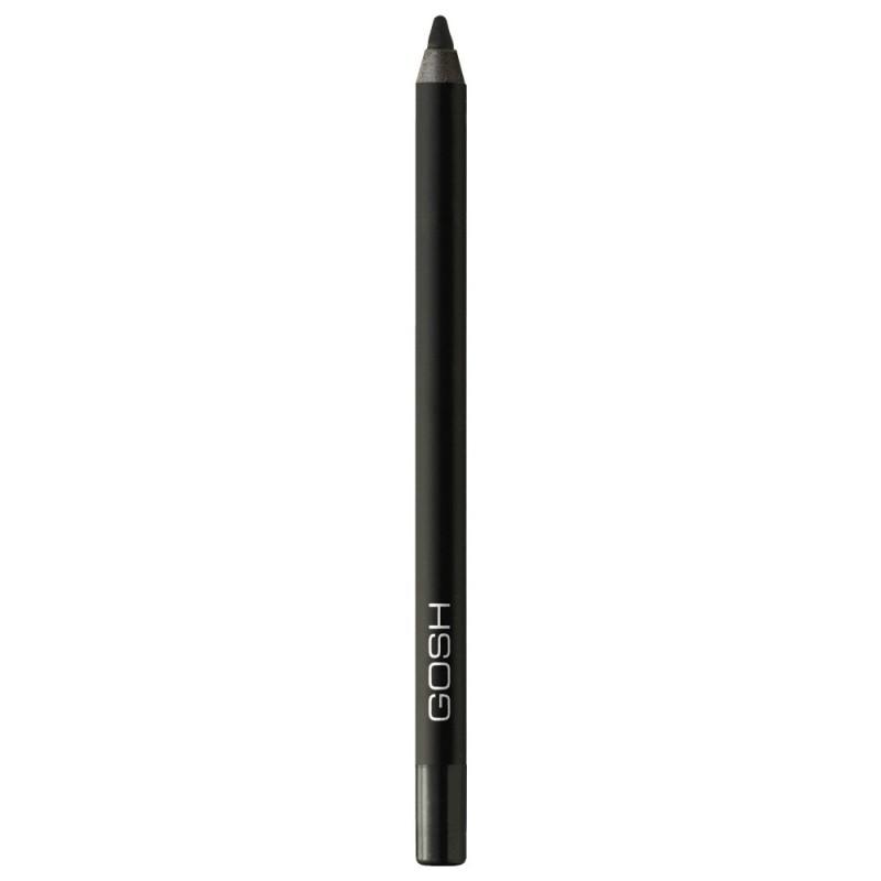 Карандаш для глаз Eye Pencil Waterproof carbon black