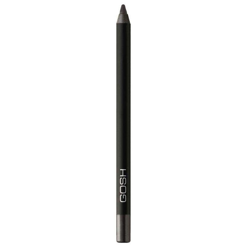 Карандаш для глаз Eye Pencil Waterproof Hypnotic grey