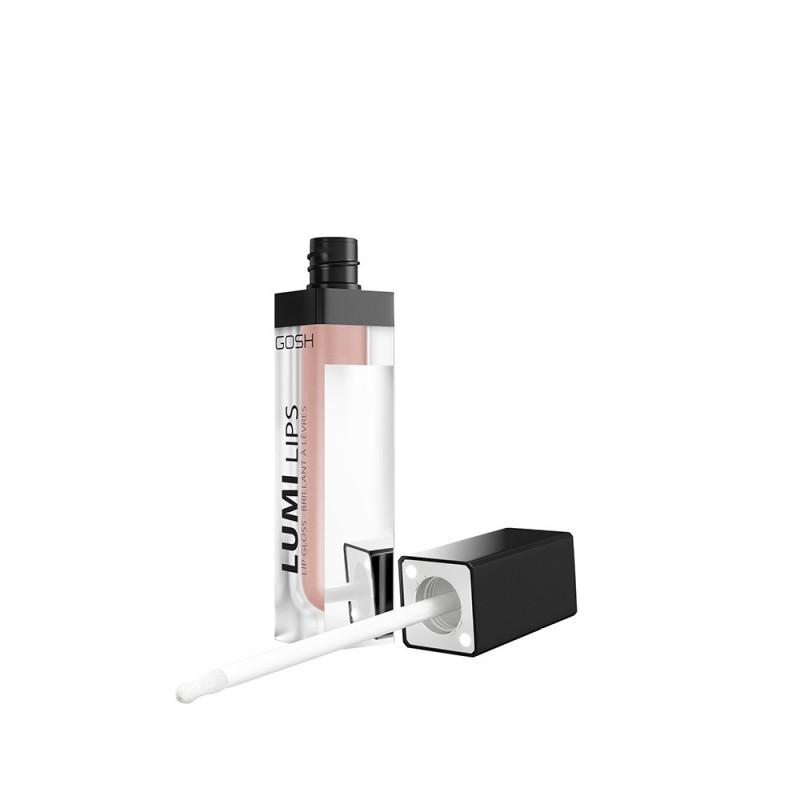 Блеск для губ Lumi Lips 002