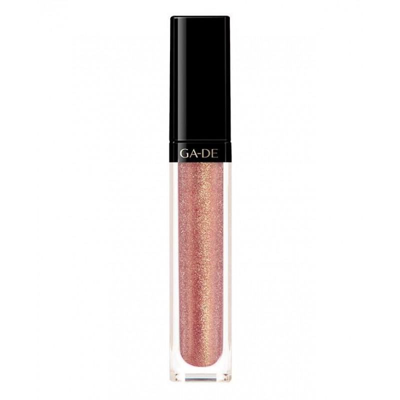 Блеск для губ с подсветкой Crystal Lights Lip Gloss № 813