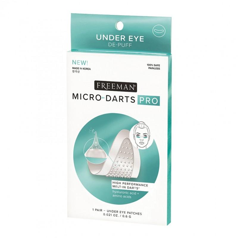 Патчи для кожи вокруг глаз Micro-Darts