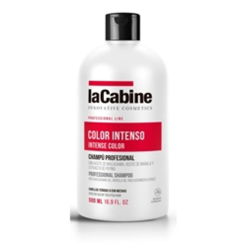 Шампунь для окрашеных волос  Intense Color Professional