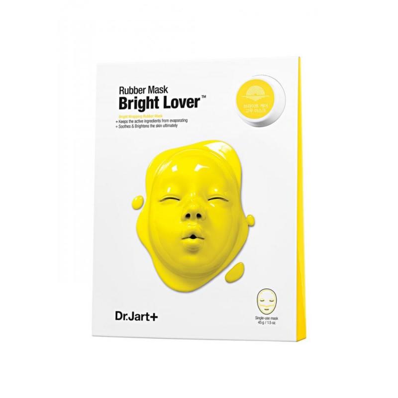 Маска альгинатная моделирующая Dermask Rubber Mask Bright Lover  - 45ml Dr.Jart+