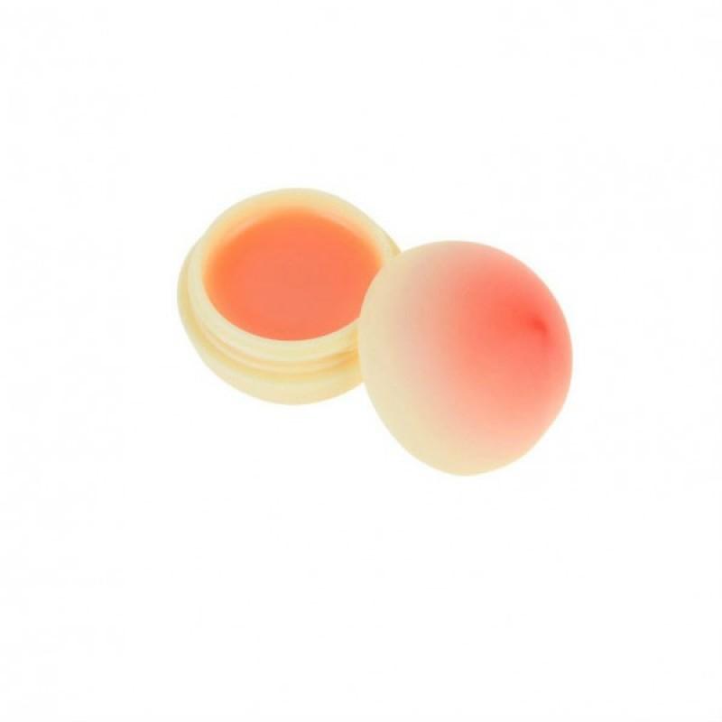 Бальзам для губ Mini Peach Balm