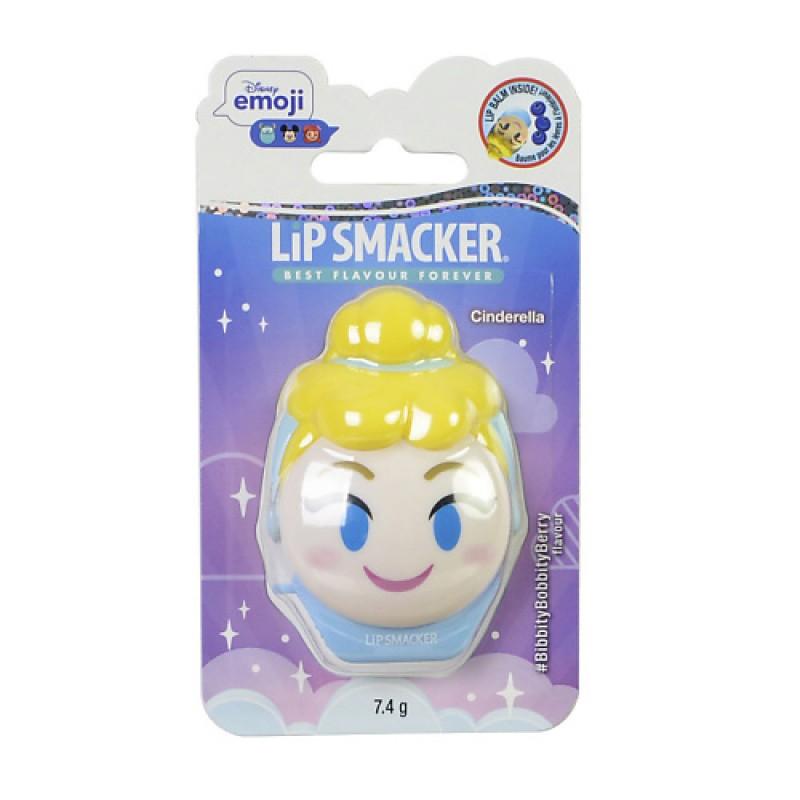 Бальзам для губ Disney Emoji Cinderella Lip Smaker