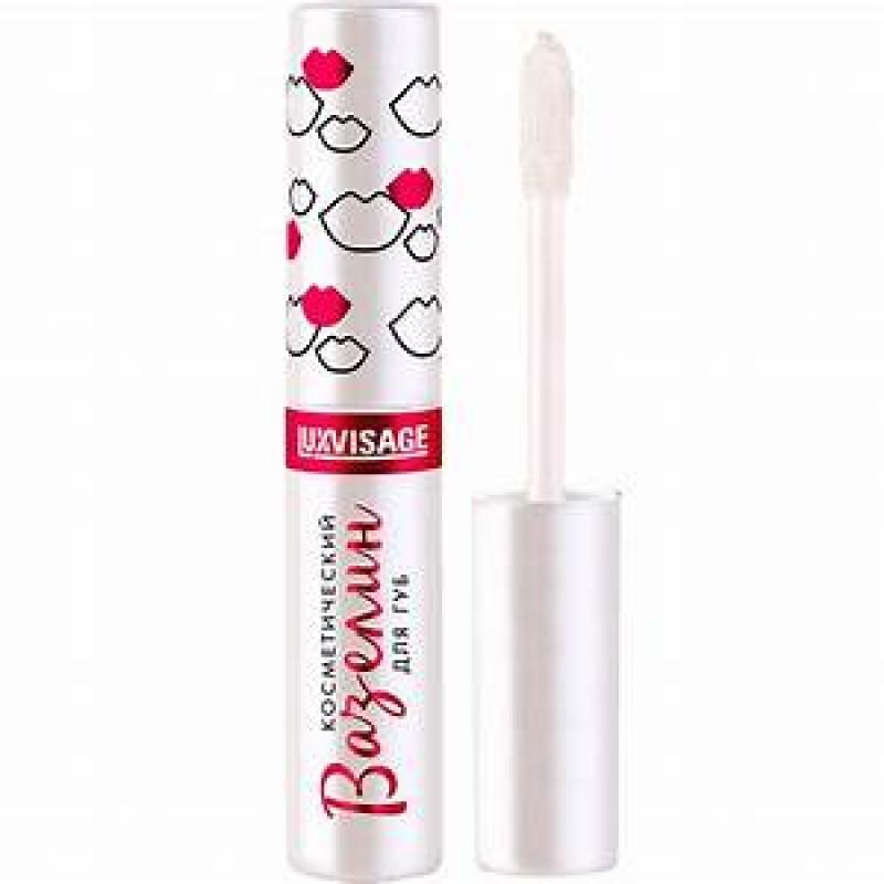 Вазелин для губ косметический  LuxVisage