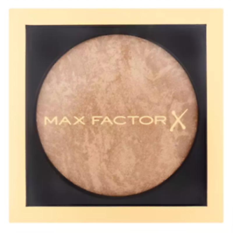 Бронзер для лица Creme Bronzer 05  - 3ml Max Factor