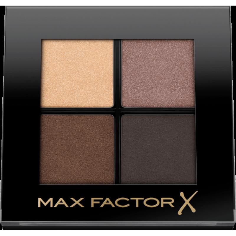 Палетка теней для век X-pert Soft Touch Palette 003