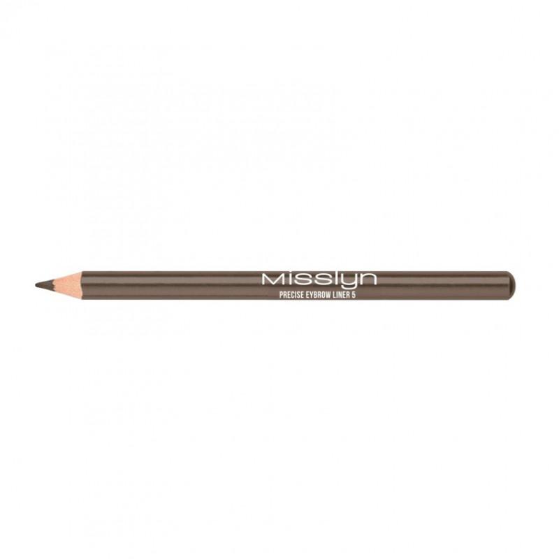 Карандаш для бровей precise eyebrow liner 05