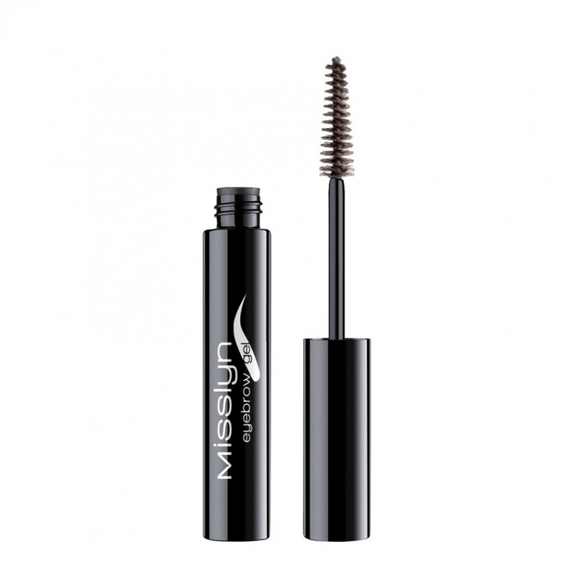 Гель для бровей Eyebrow Gel Misslyn