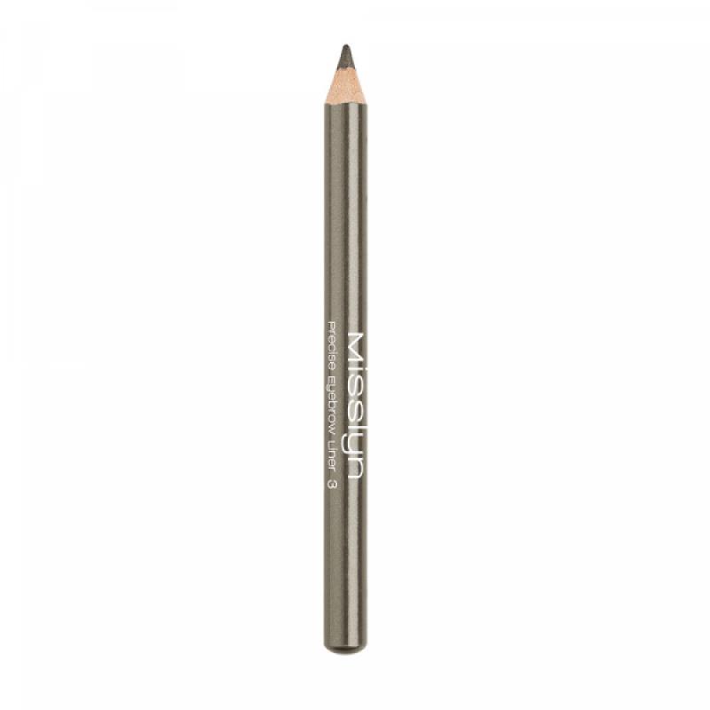 Карандаш для бровей precise eyebrow liner 03