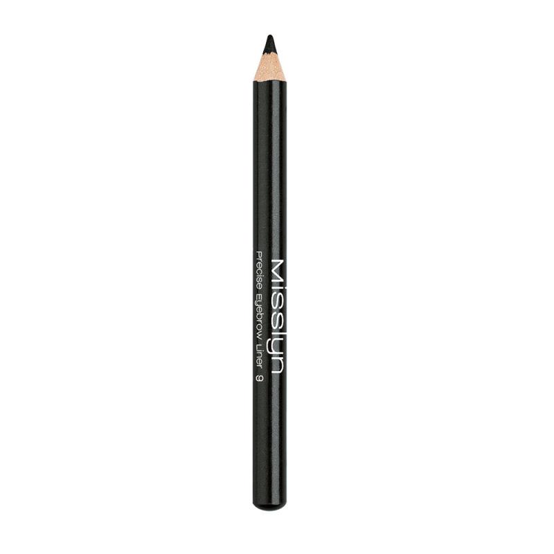 Карандаш для бровей precise eyebrow liner 09