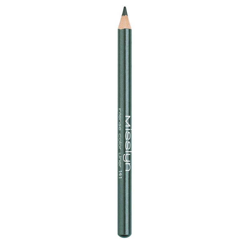 Карандаш для глаз intense color liner 141