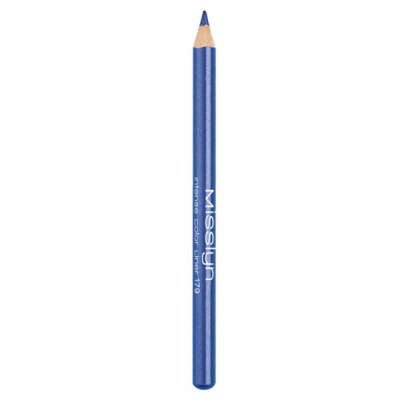 Карандаш для глаз intense color liner 179