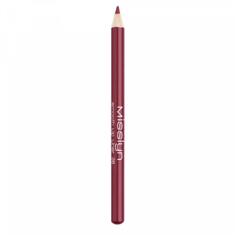 Карандаш для губ Smooth Lip Liner 36