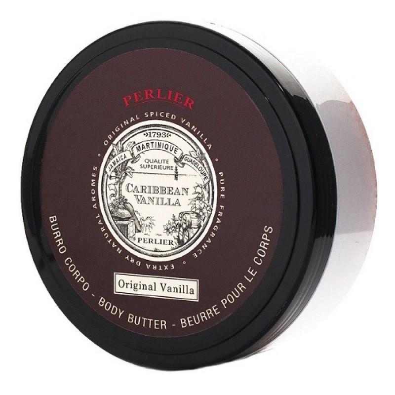 Масло для тела Caribbean Vanilla