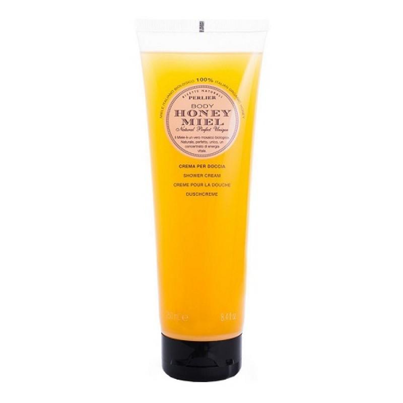 Медовый гель-крем для ванны и душа Honey Miel