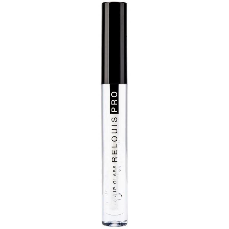 Блеск для губ с эффектом «Жидкого Стекла» Pro Lip Glass