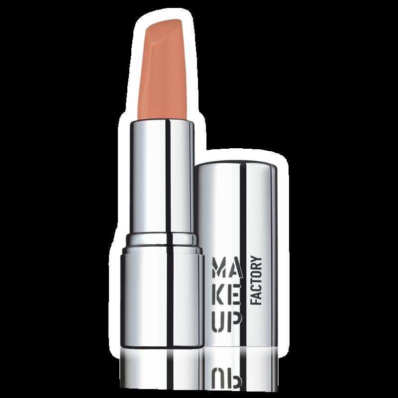 Помада для губ кремовая Lip Color №113 Make Up Factory