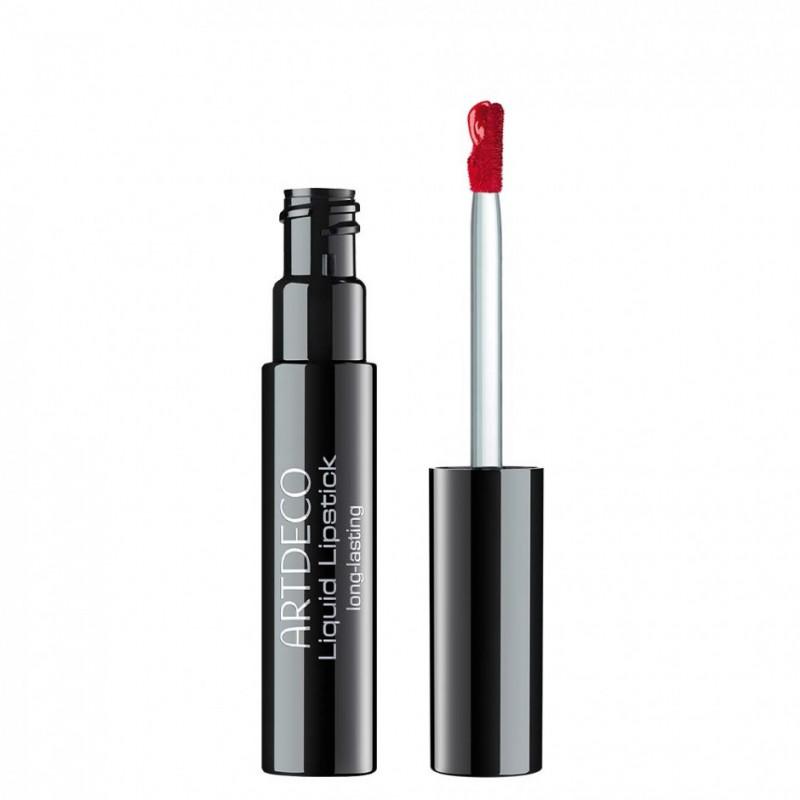 Жидкая стойкая помада для губ Liquid Lipstick long-lasting 14  - 6ml Artdeco