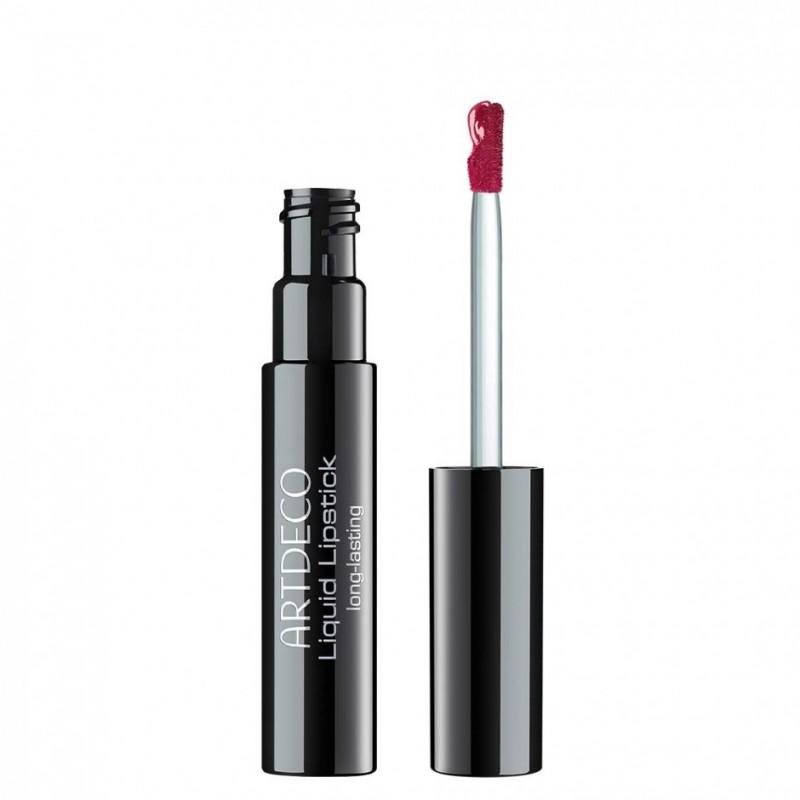 Жидкая стойкая помада для губ Liquid Lipstick long-lasting 28  - 6ml Artdeco