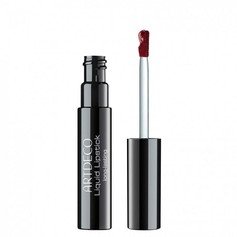 Жидкая стойкая помада для губ Liquid Lipstick long-lasting 34  - 6ml Artdeco