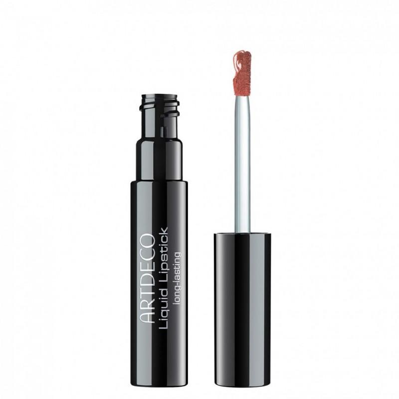 Жидкая стойкая помада для губ Liquid Lipstick long-lasting 40  - 6ml Artdeco