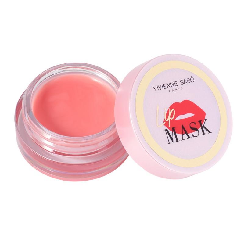 Ночная маска для губ Lip Mask  Vivienne Sabo