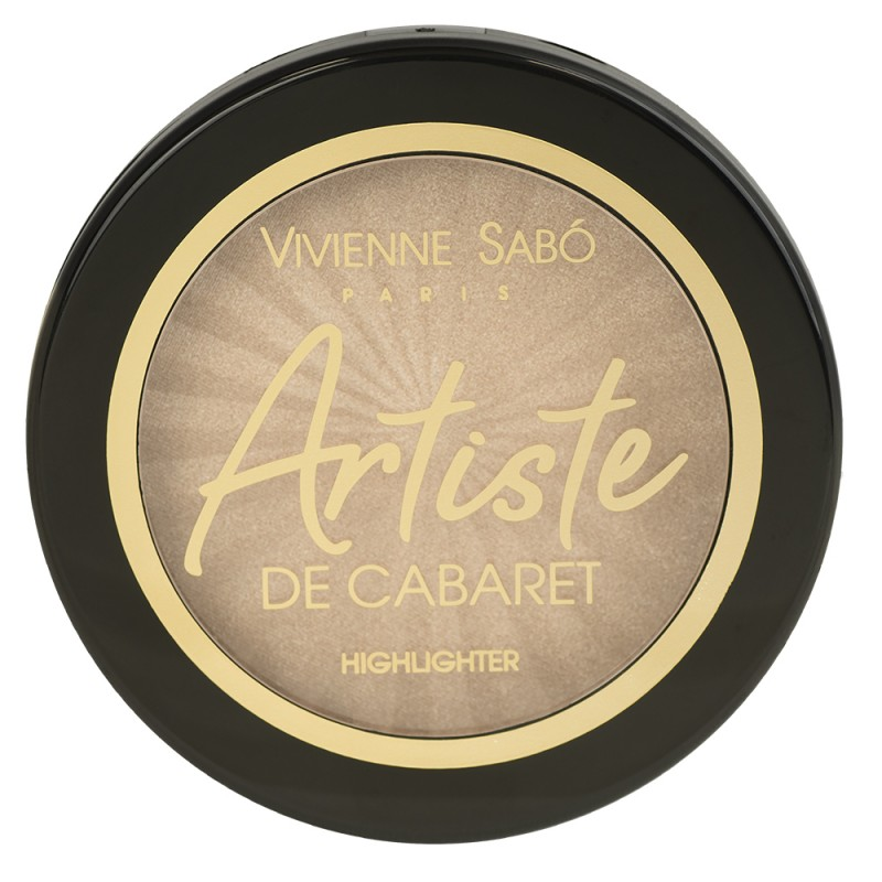 ARTISTE DE CABARET №01 Vivienne Sabo