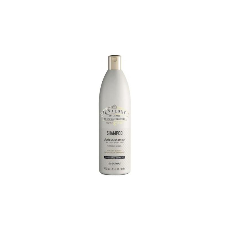 Шампунь для сухих и поврежденных волос IL Salone Milano Glorious
