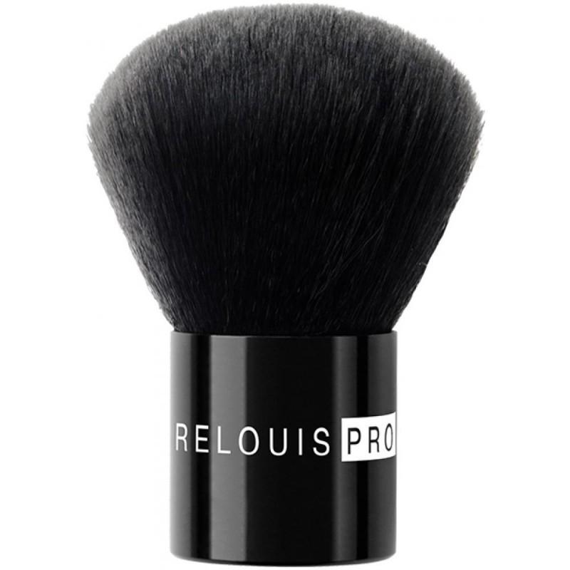 Кисть для макияжа Kabuki Pro Relouis
