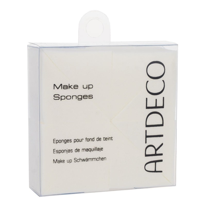 Спонж для макияжа треугольный Artdeco