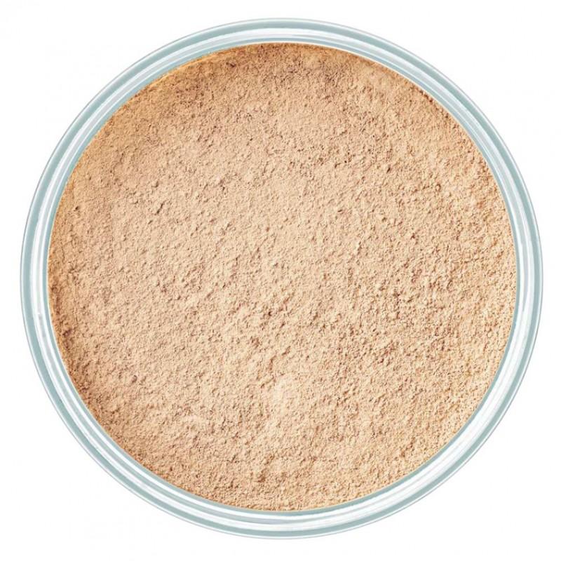 Рассыпчатая минеральная пудра-основа 04  - 15ml Artdeco