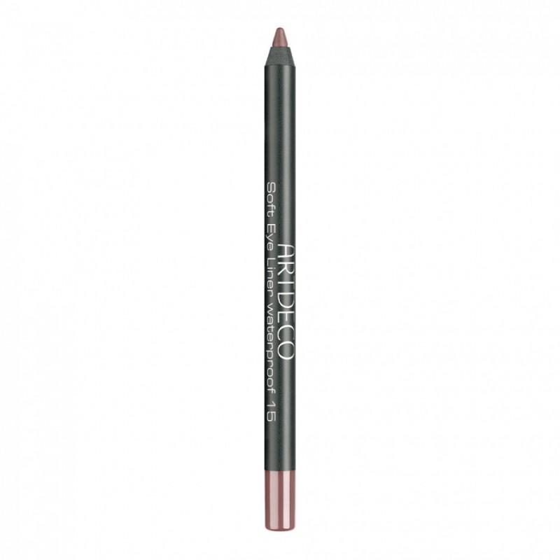 Водостойкий контурный карандаш для глаз Soft Eye Liner 12 Artdeco
