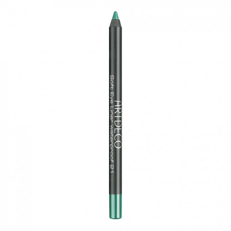 Водостойкий контурный карандаш для глаз Soft Eye Liner 20 Artdeco