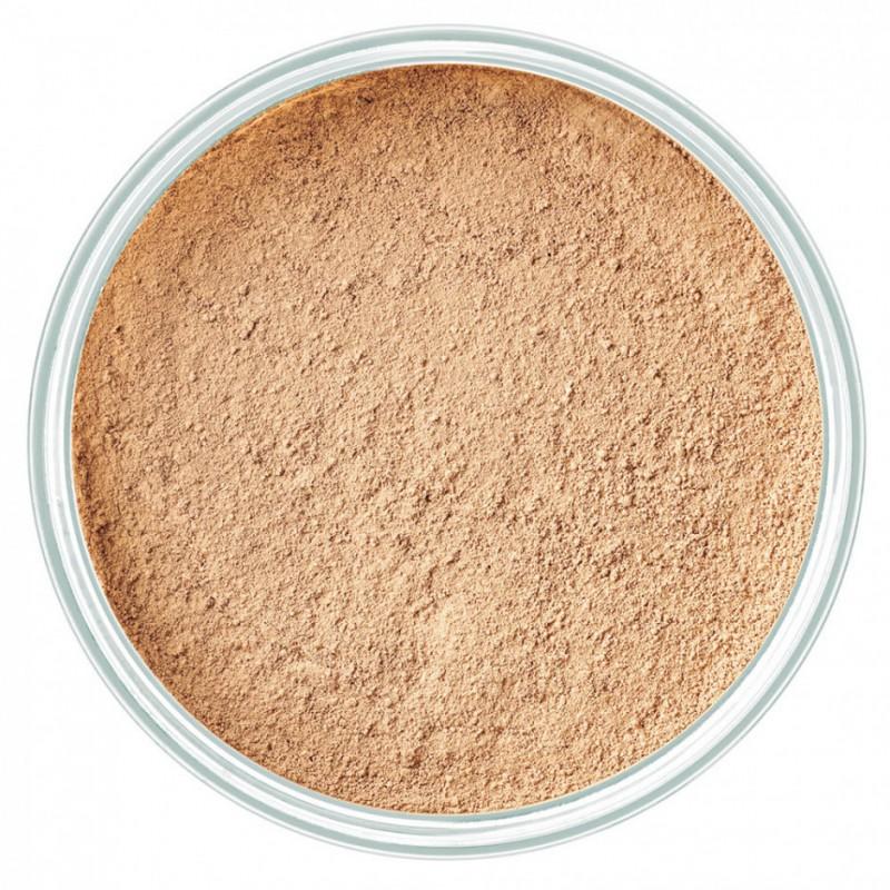 Рассыпчатая минеральная пудра-основа 06  - 15ml Artdeco