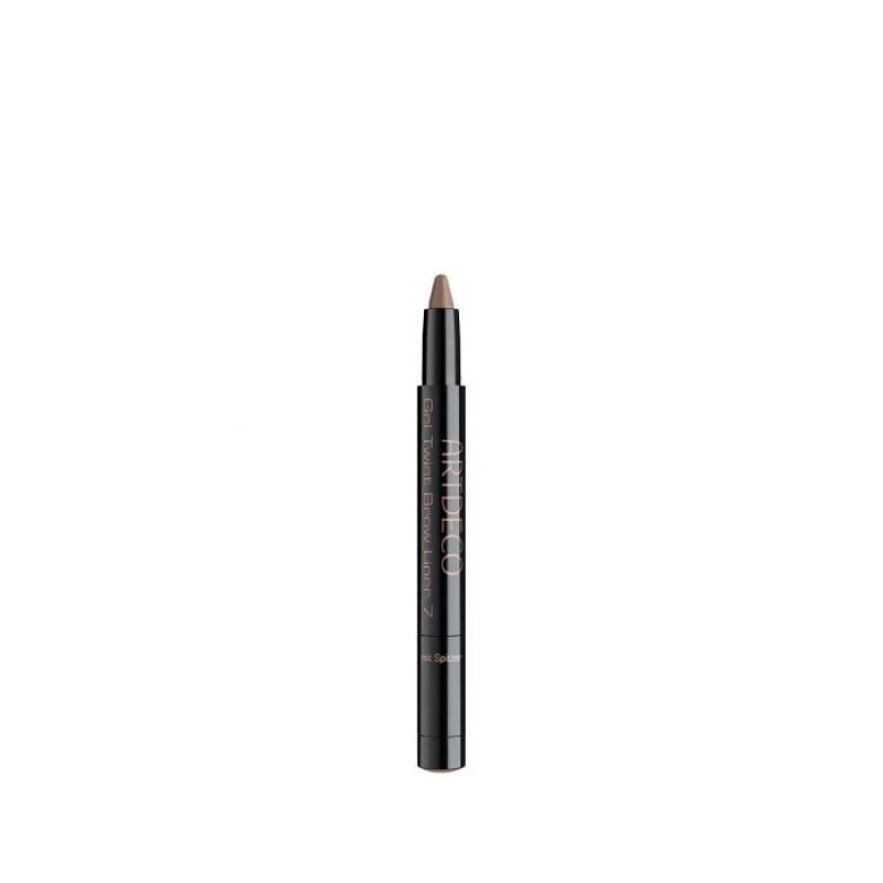Гель карандаш Gel Twist Bro Liner 07  Artdeco