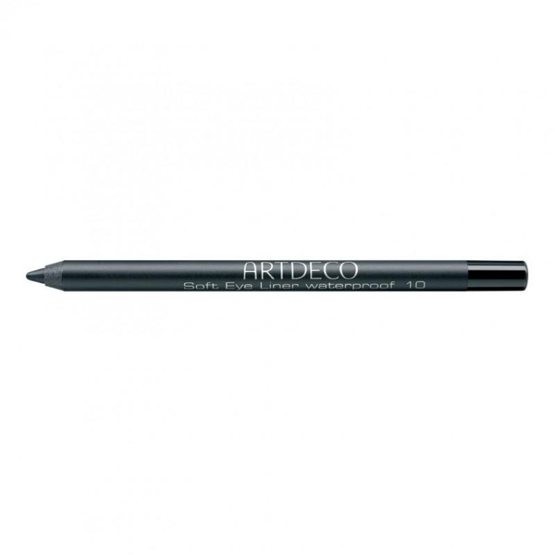 Водостойкий контурный карандаш для глаз Soft Eye Liner 10 Artdeco