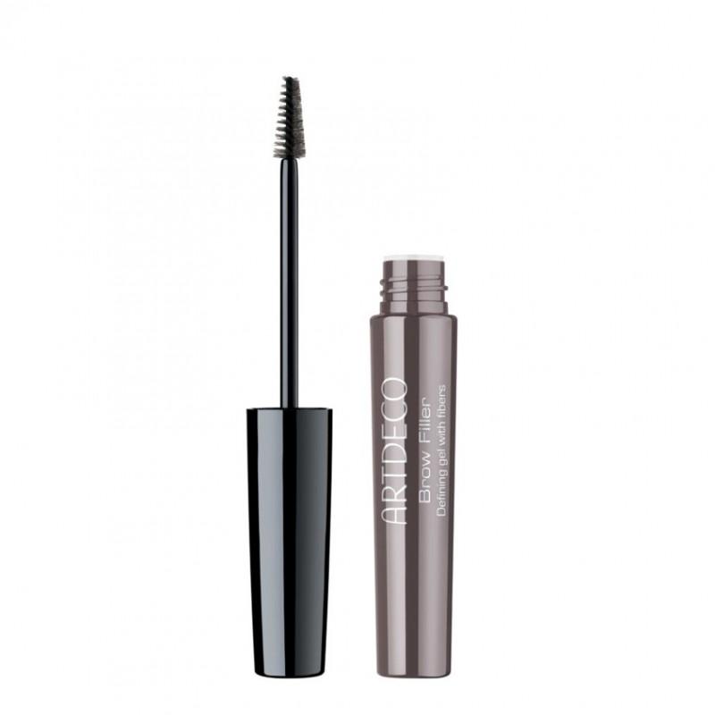 Гель-филлер для бровей с щеточкой 03  - 7ml Artdeco