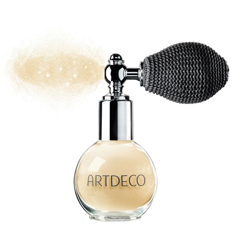 Пудра с блеском Crystal Beauty Dust  - 7ml Artdeco