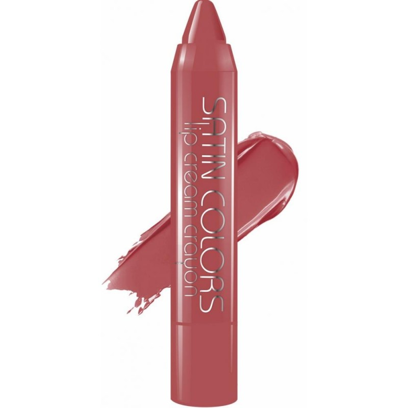 Помада-карандаш для губ Smart Girl Satin Color 012