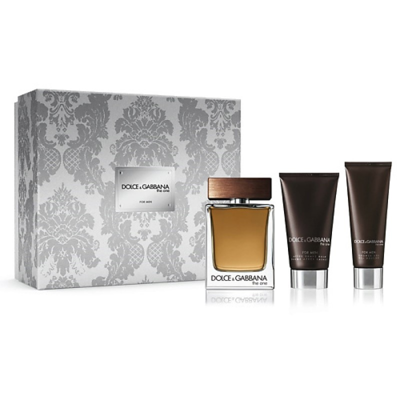 Набор The One for Men  Dolce&Gabbana
