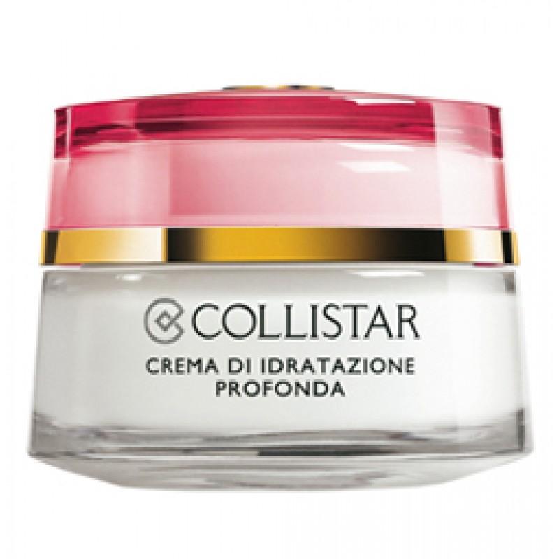 Special Normal and Dry Skins Интенсивный увлажняющий крем для лица для нормальной и сухой кожи Collistar
