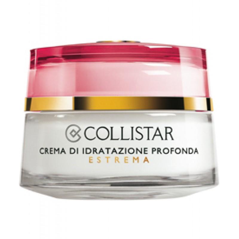 Special Normal and Dry Skins Крем-экстрим для лица,интенсивное увлажнение Collistar