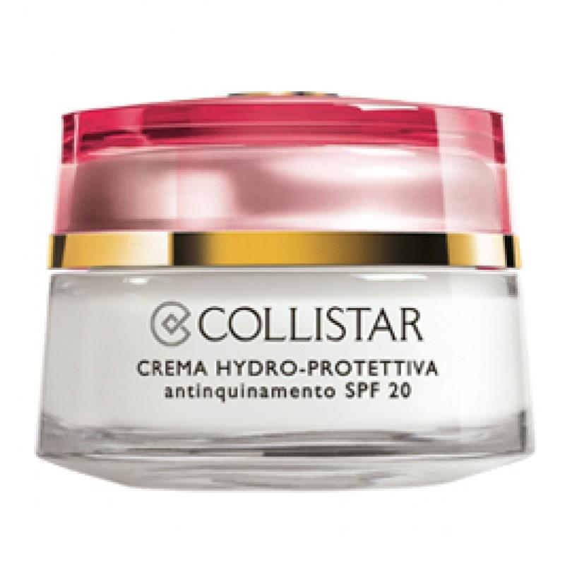 Special Normal and Dry Skins Гидрозащитный крем для лица Collistar