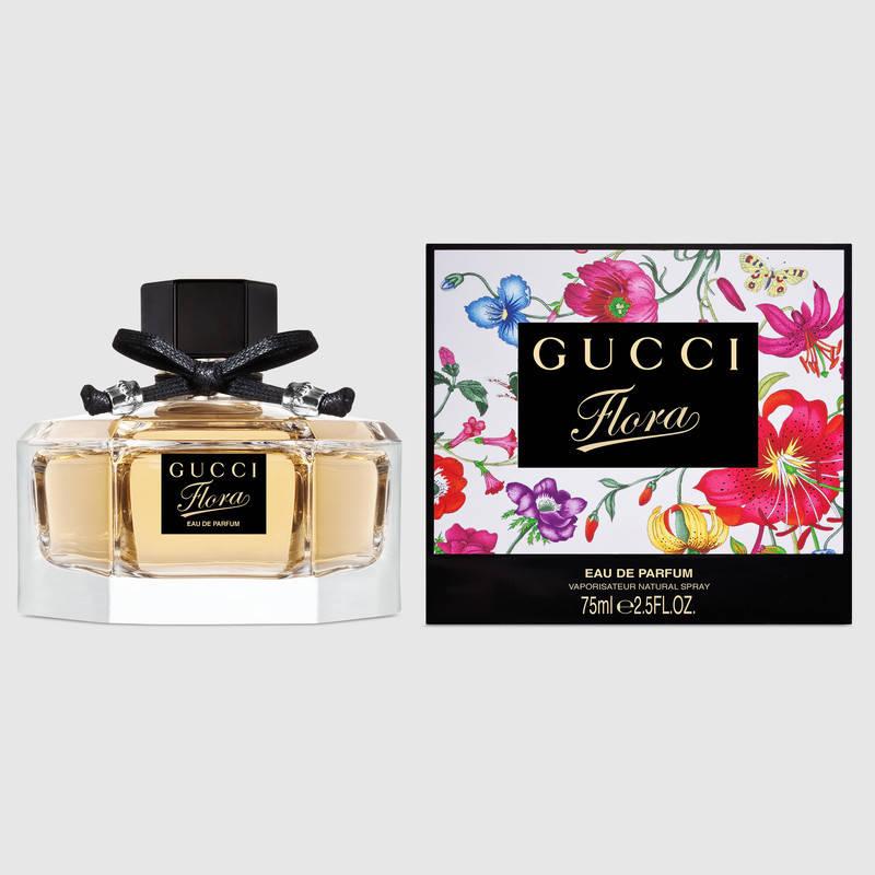 Flora by Gucci Eau de Perfume